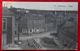 CPA 1921 Cerfontaine - Village - Cerfontaine