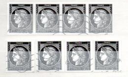 R2-1 France Oblitéré N° 5305 à 10 % De La Côte !!! - Used Stamps