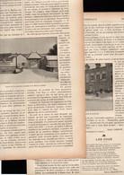 (10) AUBE - Article - Coupure De Presse - 1903 - La Maison Centrale De Clairvaux - Unclassified