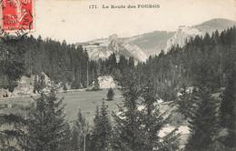 LA ROUTE DES FOURGS - Other Municipalities