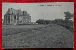 CPA 1912 St Gérard-Mettet - Château De St Roch - Mettet