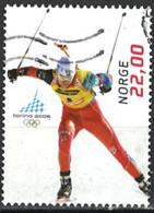 Norwegen Norway 2006. Mi.Nr. 1562, Used O - Gebraucht
