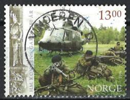Norwegen Norway 2006. Mi.Nr. 1592, Used O - Gebraucht
