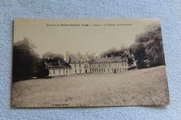 Bretteville Sur Laize, Gouvix, Le Château D'Outre Laize, Calvados 14 - Andere Gemeenten