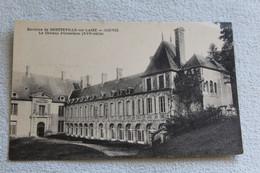 Bretteville Sur Laize, Gouvix, Le Château D'Outrelaize, Calvados 14 - Andere Gemeenten