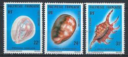 Polynésie YT PA 132-134 Neuf Sans Charnière XX MNH - Neufs