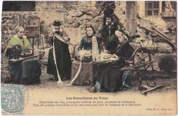 43. Les Dentellières Du Velay. 282 - Sin Clasificación