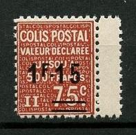 COLIS POSTAUX 1938 N° 150 ** Neuf MNH TTB Cote 3 € - Neufs