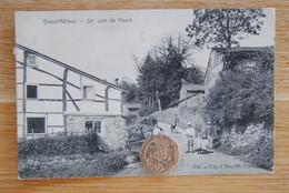 3994/GRAND-HALLEUX - Un Coin De HOURT (1908) - Vielsalm