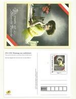 CARTE POSTALE PRE TIMBREE HOMAGES AUX COMBATTANTS  NEUVE SUPERBE - Prêts-à-poster:  Autres (1995-...)
