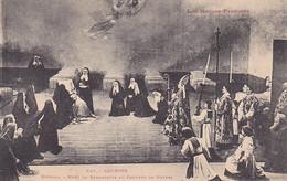 65 -- Lourdes -- Diorama -- Mort De Bernadette Au Couvent De Nevers --- 3252 - Lourdes