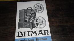 LECTUUR _ ANNO 19??_____ ( Ismo 13 - Lot 1 ) - Film Projectors