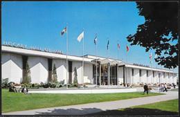 """Canada: Intero, Stationery, Entier, """"Hokey Hall Of Fame"""" - Hockey (Ijs)"""