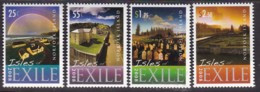 Norfolk Island 2008 Exile Isles Sc 957-60 Mint Never Hinged - Norfolkinsel