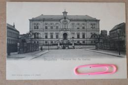BRUXELLES / ?IXELLES - L'hospice VAN AA Avant 1906 - Ixelles - Elsene