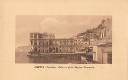 5 CARTES DE NAPOLI - Napoli (Naples)