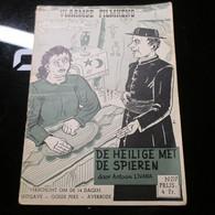 Averbode Vlaamse Filmkens Nummer 217 Aalmoezenier Foorreizigers - Kids