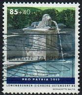 Schweiz 2012, MiNr 2249, Gestempelt - Gebraucht