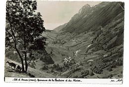 Col D'Ornon Hameau De La Pautuire Et Du Rivier Roby N°945 - Autres Communes