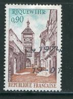 FRANCE- Y&T N°1685- Oblitéré - Oblitérés