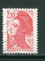 FRANCE- Y&T N°2319- Oblitéré - Oblitérés