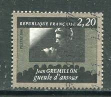 FRANCE- Y&T N°2440- Oblitéré - Used Stamps