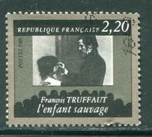 FRANCE- Y&T N°2442- Oblitéré - Used Stamps