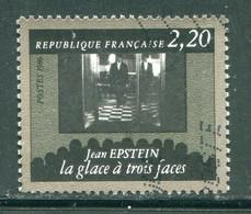 FRANCE- Y&T N°2438- Oblitéré - Used Stamps