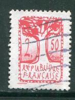 FRANCE- Y&T N°2772- Oblitéré - Oblitérés