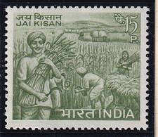 India: 1967   First Anniv Of Shastri's Death   MH - Ungebraucht