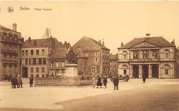 Sedan - Place Turenne - Sedan
