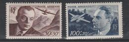 LOT 618 FRANCE PA N° 21-22 ** - 1927-1959 Neufs