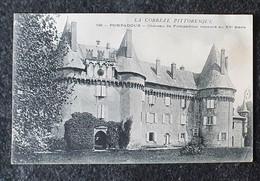 Cartes Postales Corrèze La Celle, Meymac, Gimel, Egletons, Bugeat, Bonnefont - Autres Communes