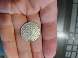 Germany 1 Mark 1898 A - 1 Mark