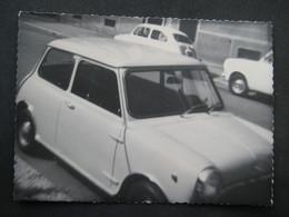 AUTO EPOCA VINTAGE CAR VOITURE MINI COOPER - Cars