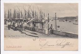 CP ITALIE LIVORNO Il Porto Mediceo - Livorno