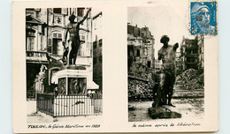 83* TOULON               MA44-0887 - Toulon