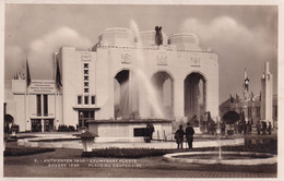 Antwerpen Exposition Internationale 1930 Place Du Centenaire - Antwerpen