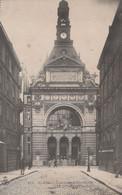 TI -  PARIS - Comptoir D'escompte - Other Monuments