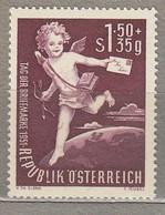 AUSTRIA OSTERREICH  1952 MNH (**) Mi 972  #21703 - 1945-60 Neufs