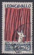 ITALY 1011,used - 1946-60: Gebraucht