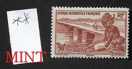 AOF 1947 Local Motives    ** - Autres