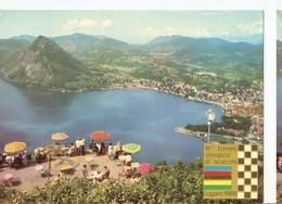 Postal 048074 : XVIIIo Torneo Olimpico Di Scacchi Lugano 1968 - Sin Clasificación