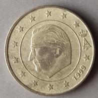 1999  - BELGIO  - MONETA IN EURO -   DEL VALORE DI 10 CENTESIMI  - CIRCOLANTE - Belgien