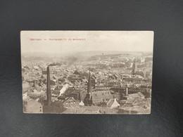 A 4222 - Verviers Panorama Vu De Hondimont - Verviers