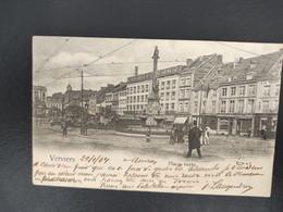 A 4223 - Verviers Place Verte - Verviers