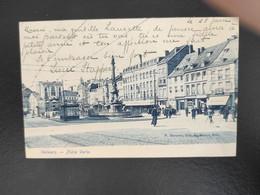 A 4226 - Verviers Place Verte - Verviers