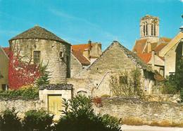 NOYERS SUR SEREIN  Vieille Tour - Noyers Sur Serein