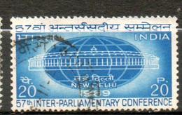INDE Conférence à New Delhi 1969 N°285 - Gebraucht
