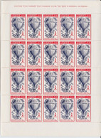 #01 Great Britain Lundy Stamp 1954 Jubilee Dated Airs Sheet 1/2p Air Ballon Mint Half Price-Limited Time! - Local Issues